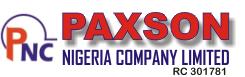 PAXSON NIGERIA LIMITED